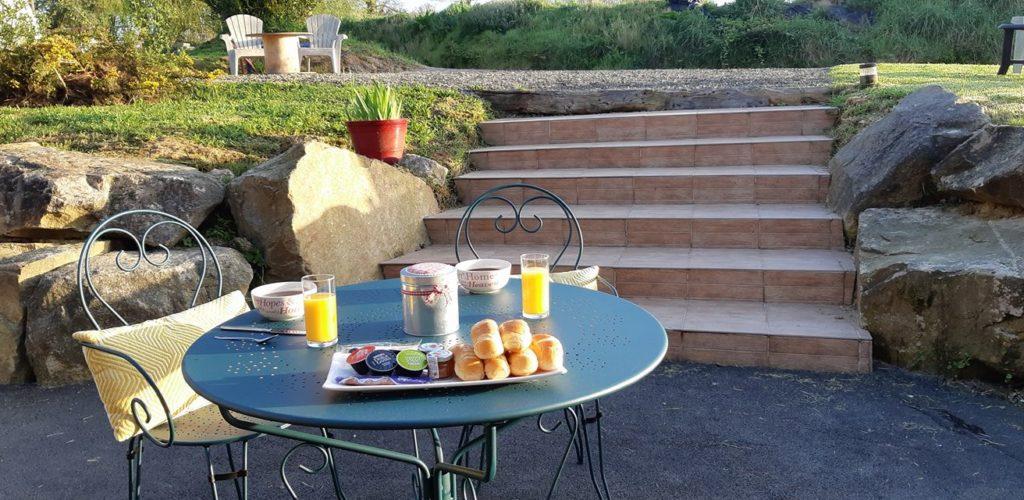 séjour en amoureux en Bretagne